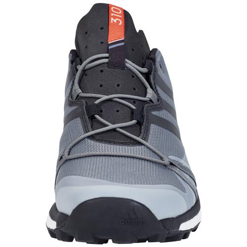 adidas TERREX Agravic - Chaussures running Homme - gris sur campz.fr !